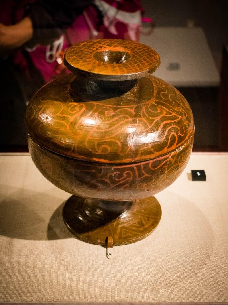 Dou Vessel, Eastern Zhou Dynasty, 770-256 BCE